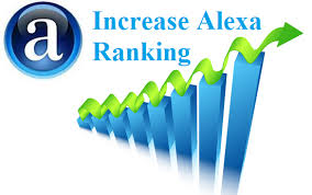 Increase Rank Alexa